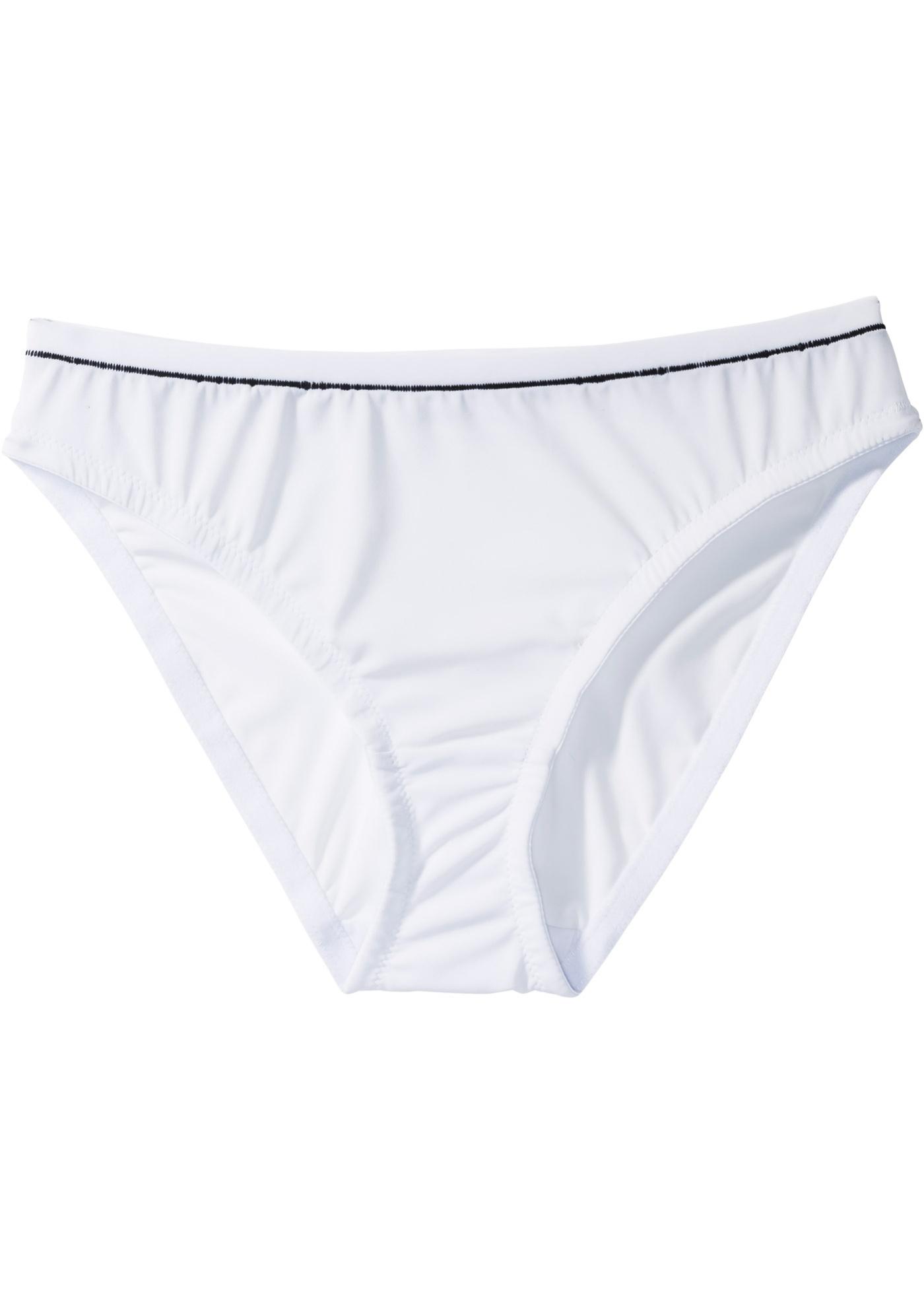 Slip  Bianco  - bpc bonpr