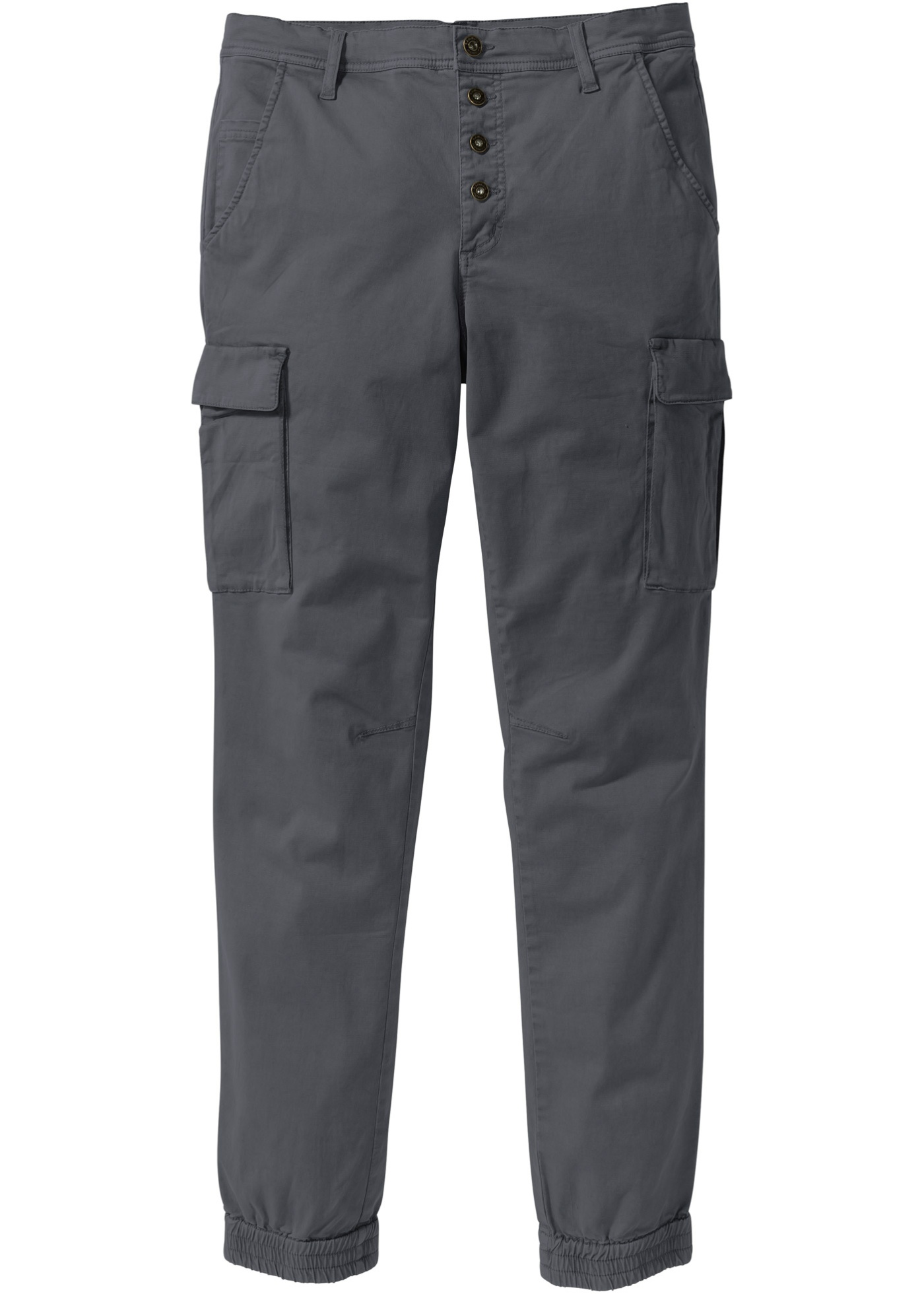 Pantalone cargo elasticiz