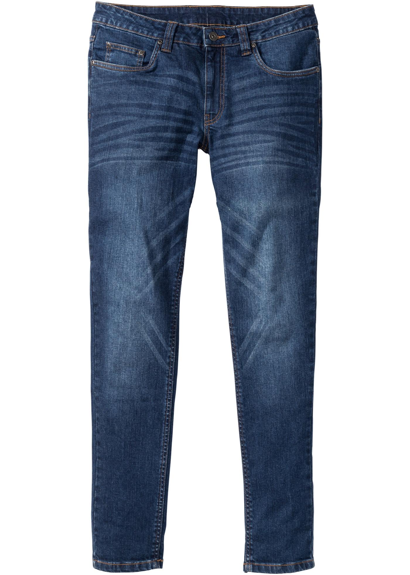 Jeans elasticizzato skinn