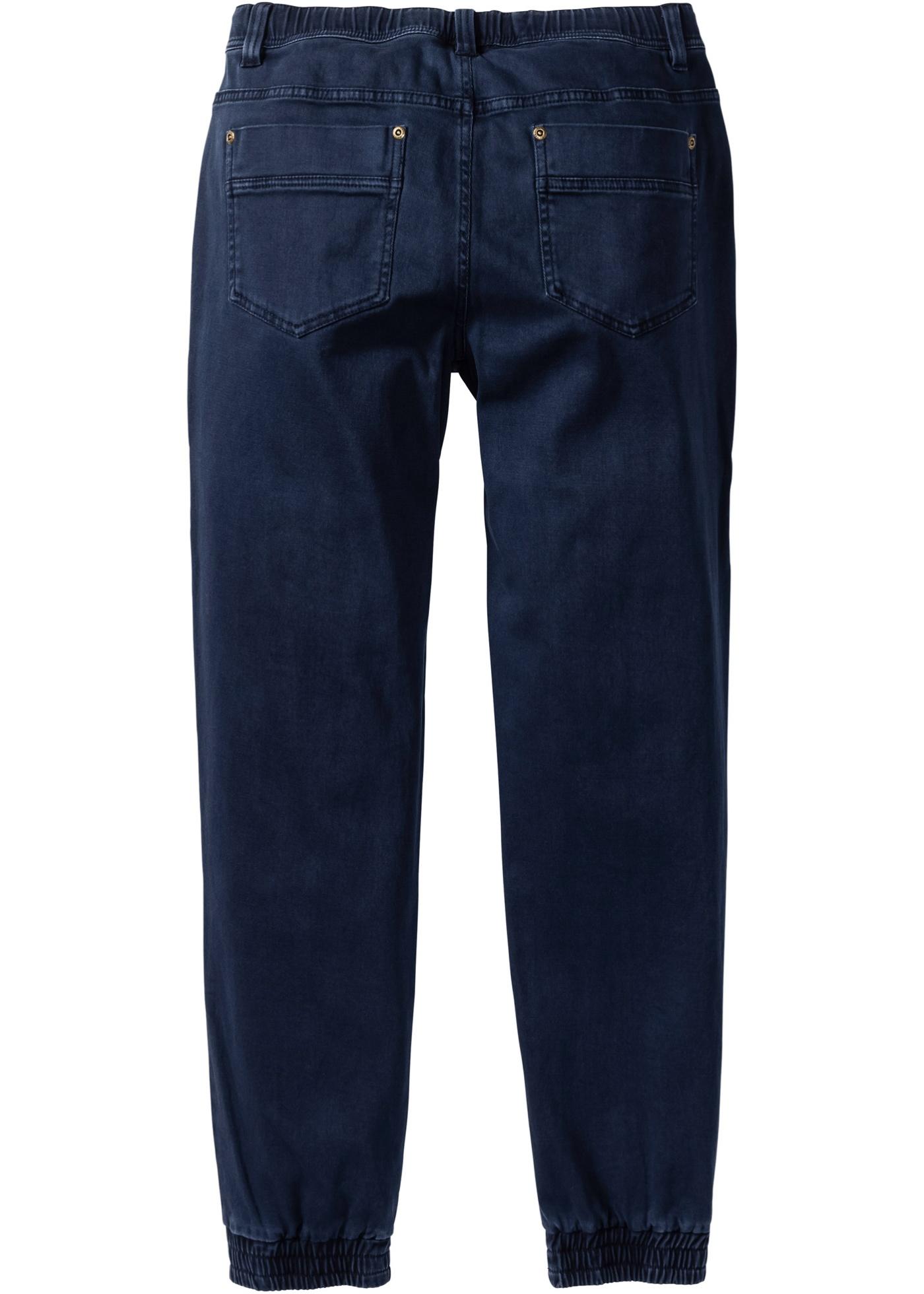 Pantalone elasticizzato s