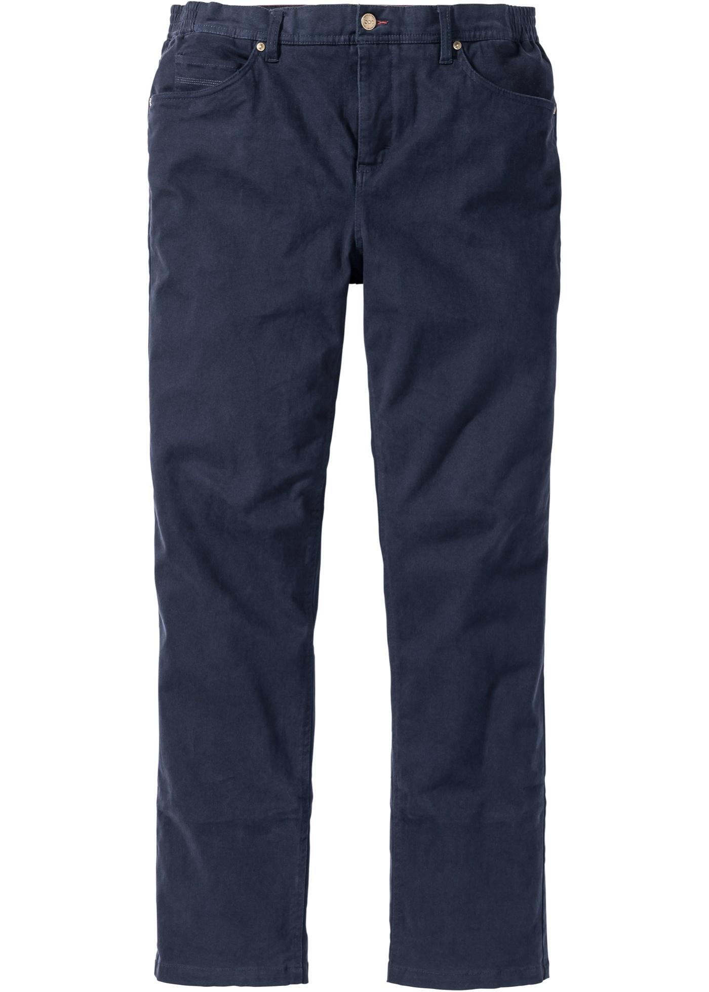 Pantalone con cinta comod