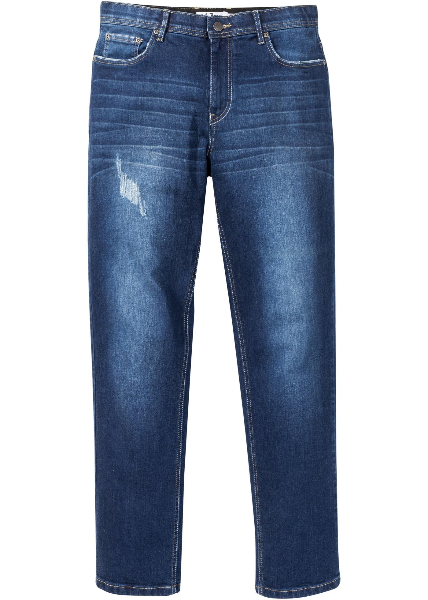 Jeans confortevole regula