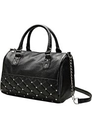 "Borsa ""Svenja"", bpc bonprix collection, Nero"