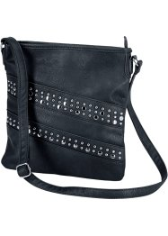 "Borsa a tracolla ""Ebony"", bpc bonprix collection, Nero"