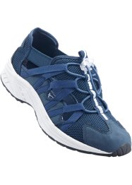 Sneaker, bpc bonprix collection, Blu scuro