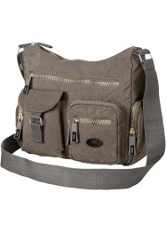 "Borsa a tracolla ""Casual"", bpc bonprix collection, Marroncino chiaro"