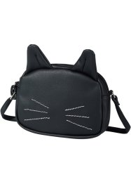"Borsa a tracolla ""Kitty"", bpc bonprix collection, Nero"