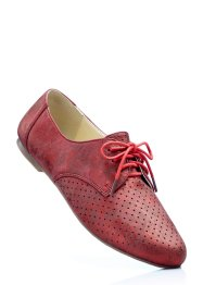Scarpa bassa, bpc bonprix collection, Fragola
