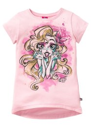 "T-shirt ""MONSTER HIGH"", Mattel, Rosa"