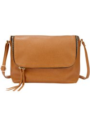 "Borsa ""Soft Touch"", bpc bonprix collection, Cognac"
