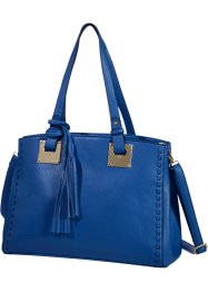 Borsa, bpc bonprix collection, Blu scuro