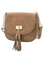 Borsa, bpc bonprix collection, Marrone