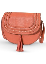 Borsa, bpc bonprix collection, Cognac / color oro