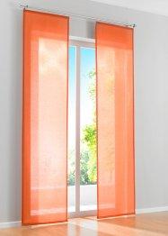 Decora le finestre con le tende a pannello - Bonprix casa tende ...