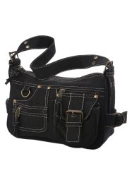 "Borsa ""Tara"", bpc bonprix collection, Nero"