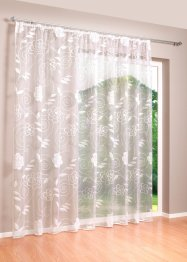 Tenda jacquard «Manon» (bpc living)