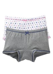 Panty (pacco da 2) (bpc bonprix collection)
