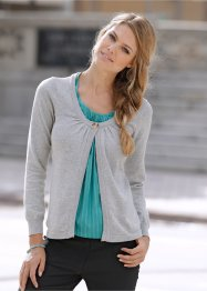 Pullover 2-in-1 (bpc bonprix collection)