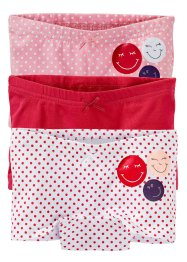 Slip pantaloncino (pacco da 3) (bpc bonprix collection)
