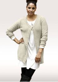 Cardigan lungo (bpc selection)