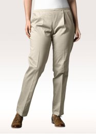 Pantalone chino elasticizzato (bpc bonprix collection)