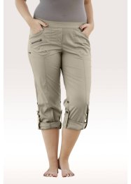Pantalone cargo elasticizzato (bpc bonprix collection)