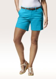 Shorts con cintura (bpc bonprix collection)