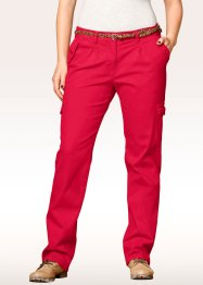 Pantalone cargo chino (bpc bonprix collection)