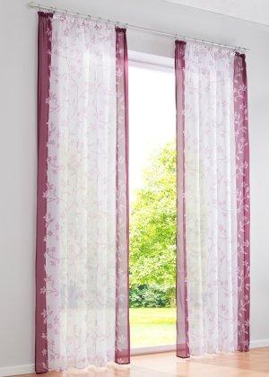 Una casa senza tende è come una finestra senza vetri