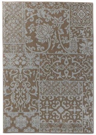 Un tappeto per cambiare volto alla tua casa - Tappeto grigio chiaro ...