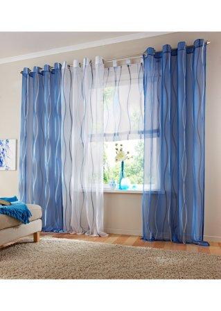 Le tende classiche comode e gradevoli sono su bonprix - Bonprix casa tende ...