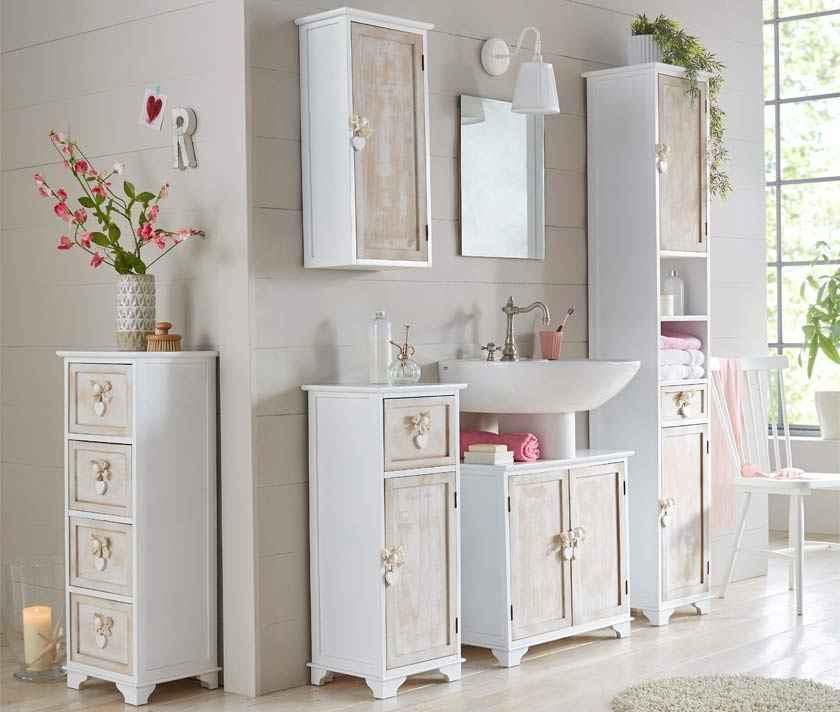 arredo bagno: mobili sottolavabo e armadietti | bonprix - Bonprix Arredo Bagno