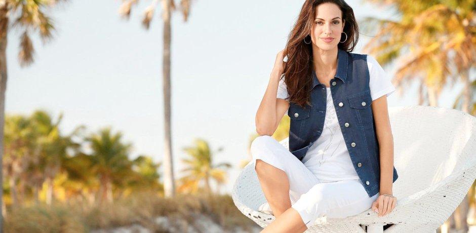 3e2acb4665d87 Donna - Abbigliamento - Guide - Un mondo di stili - Elegante
