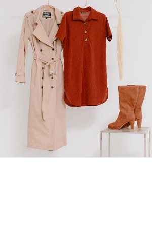 Stories - News - Le tendenze autunno-inverno  - Colore trendy: marrone