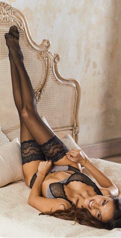 36885babb0f0 Collant e calze donna autoreggenti: i modelli bonprix