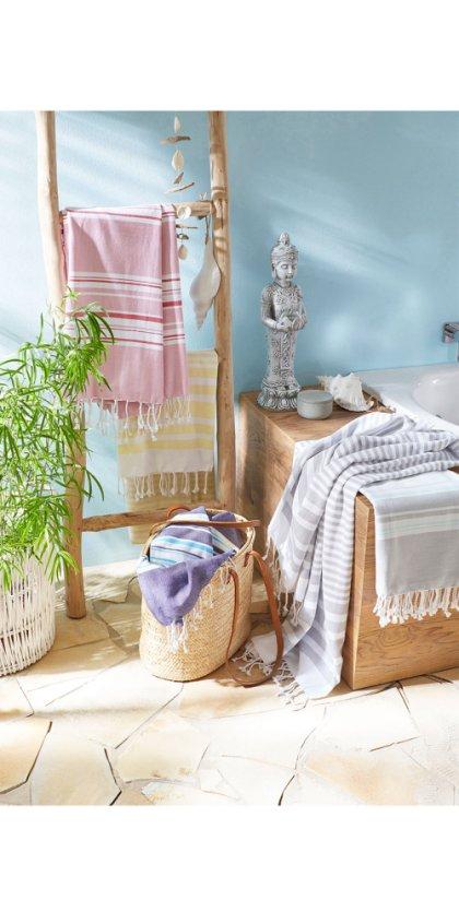 Asciugamani per il bagno e set coordinati | bonprix