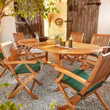 Mobili da giardino vivi l 39 estate all 39 aperto con bonprix for Bonprix casa mobili