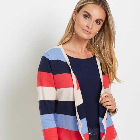 Donna - Abbigliamento - Cardigan 6a84568ba4e1