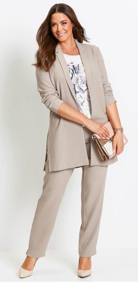 741019cc0f Abbigliamento Taglie Forti Bonprix » Taglie forti la moda donna ...