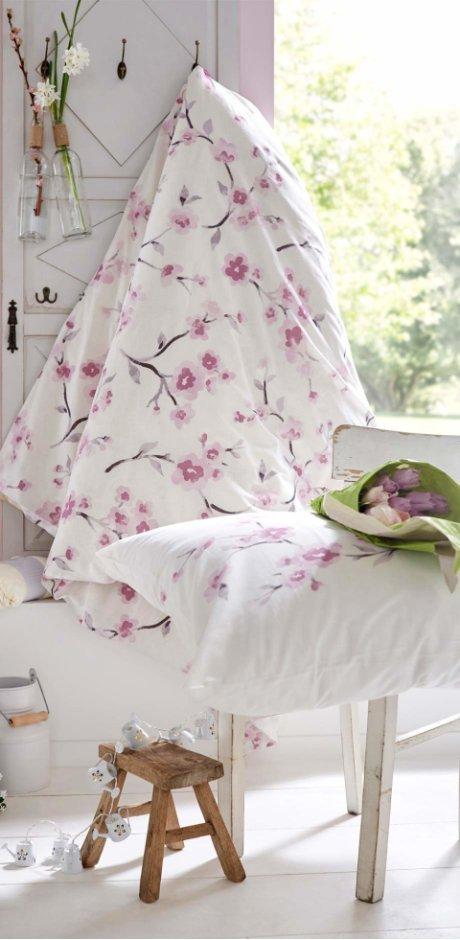 Biancheria da letto online sogni d 39 oro con bonprix - Biancheria da letto ...