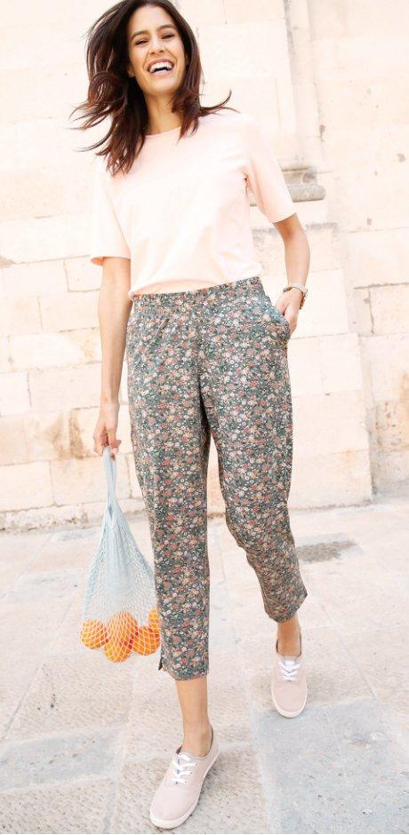 e64b773910 Pantaloni da donna per ogni occasione   Online su bonprix