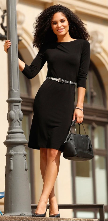 100% authentic 67ccf c9aeb Abbigliamento da ufficio bonprix per donne di successo