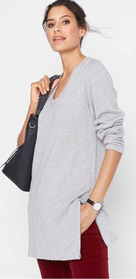 buy popular eff5d 8ac56 Maglioni e pullover donna: ogni giorno un nuovo look | bonprix