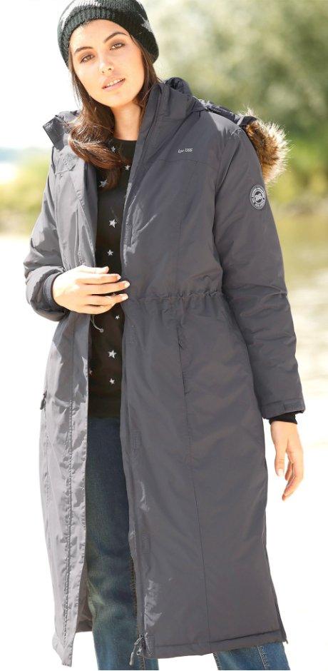 super popular ef76f b18ec Giacche e cappotti da donna in taglie forti | bonprix
