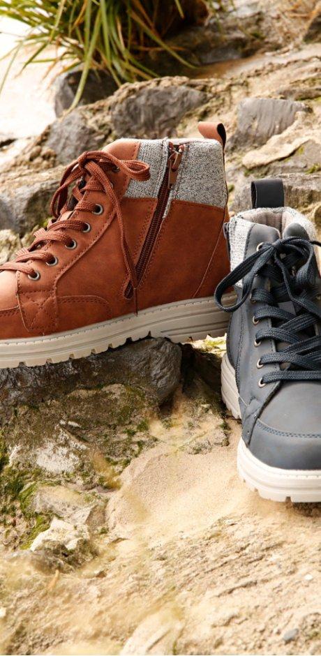 newest collection 472d4 5067d Scarpe da uomo alla moda: scopri l'offerta bonprix