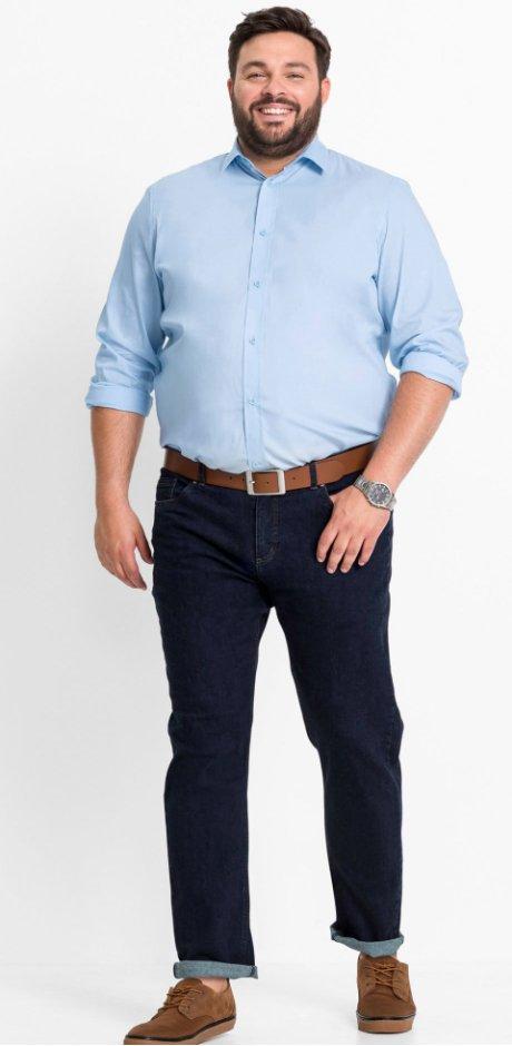 online store ab669 2c7e5 Abbigliamento da uomo taglie forti: la moda XXL bonprix