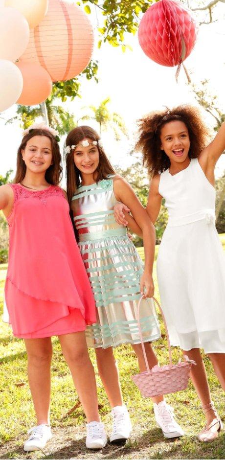 590866f129be Moda elegante per bambini online su bonprix.it