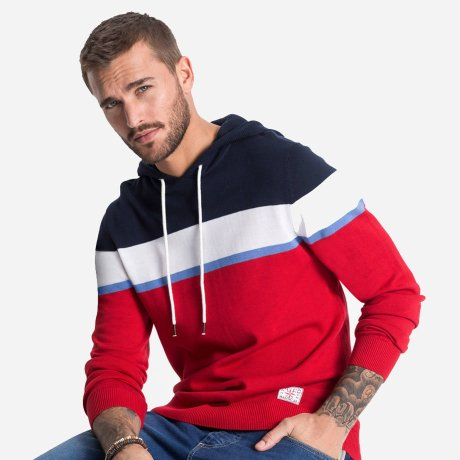 0cbe402fde365 Abbigliamento uomo 🤵🏻 Scopri la collezione di bonprix