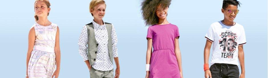 Abbigliamento bambini online  scopri le offerte bonprix c86b6c31c86