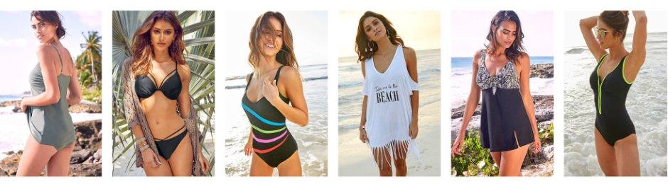bd43d9874d Donna - Moda mare - Tankini. Tankini ›. Bikini ›. Costumi interi ›.  Beachwear ›. Abiti da bagno ›
